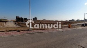 Boulevard Plot Available For Sale In Bahria Town Phase 8  Block M