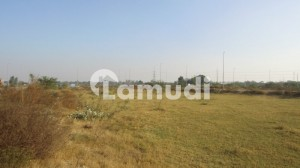 DHA Defence Residential Plot Sized 1 Kanal For Sale