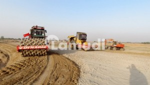 10 Marla Plot For Sale In Lahore