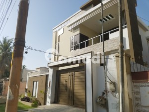 Ideally Located House For Sale In North Nazimabad Available