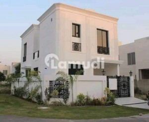 Beautiful Luxurious 5 Marla New House Available For Sale Top Location