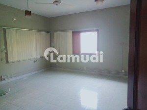 630 Sq Yards Very Beautiful House For Best Commercial Use Bungalow In Clifton Block 4