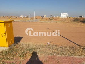 M Block 5 Marla Plot Available For Sale