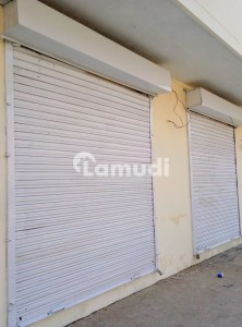 Shop In Zafarwal Road For Rent
