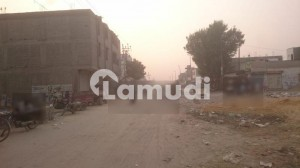 Commercial Shop Available For Sale In Surjani Town Sector 4a Good Location
