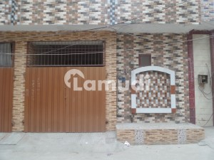 2.7 Marla House In Yousaf Town For Sale At Good Location