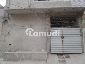 4 Marla House Is Available In Yousaf Town