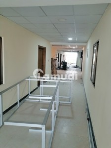Commercial Flat Available For Sale In Satellite Town Rawalpindi