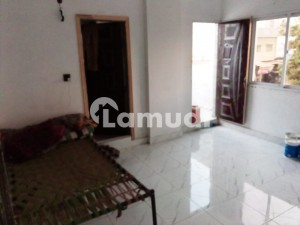 4 Rooms Flat With Flat In 7d2 Anda More Iin 52 Lacs
