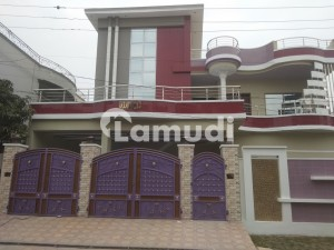 14 Marla House In Tipu Sultan Road Is Available