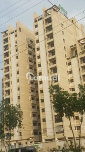 Saima Palm Residency 3 Bed Drawing Dining Flat Block 11 Jauhar