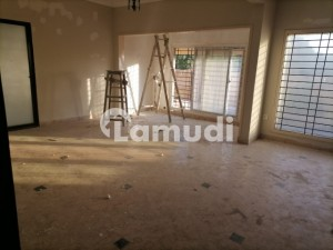 Ground Floor Sea View Apartment Available For Rent