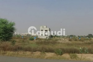 Plot For Sale In Johar Town Phase 2 Block L