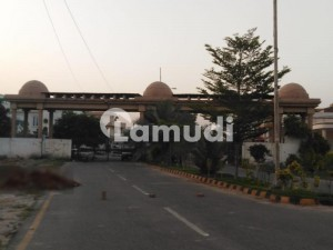 5 Marla Residential Plot In Wapda Town Phase 1 - Block E - Wapda Town For Sale At Good Location