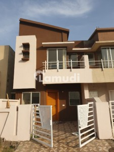 Beautiful 4 Marla Double Storey House For Sale In Eden Gardens Lahore
