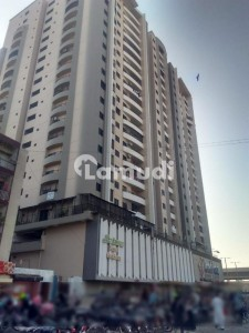 Brand New Flat Available For Sale At Saima Royal Residency