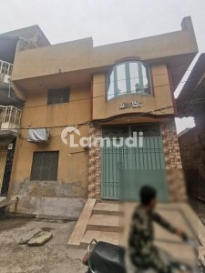 900  Square Feet House In Gt Road