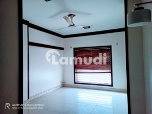4 Bed Dd Flat Available For Rent In Sharfabad Well Maintained Project