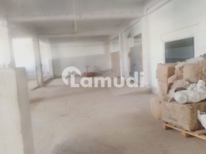 Warehouse For Rent In Sector 7A