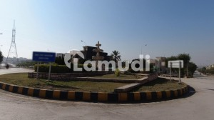 22 Marla Plot Is Available For Sale In Bahria Town Phase 8 In Usman D Block