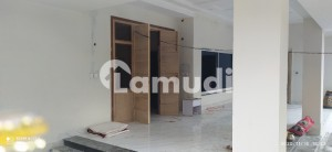 Permanent Commercial 4 Kanal House For Rent For School College University Multinational Company Head Office