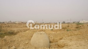14 Marla Residential Plot In Central State Life Housing Society For Sale