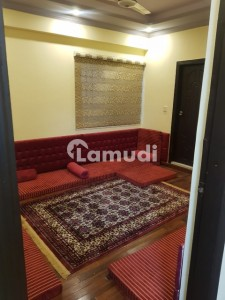 4 Bed Full Furnished Apartment Available For Rent