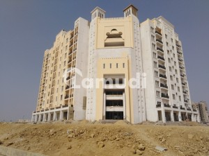 Bahria Heights Flat Available For Sale