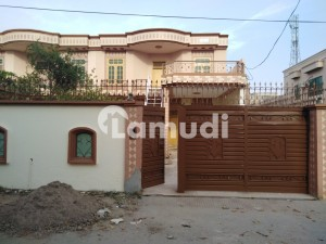 Ideal House For Rent In Shalimar Colony