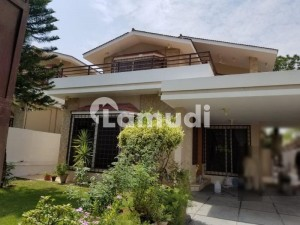 Prime Location House For Rent In F8 Islamabad