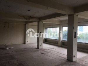 Blue Area 3500 Sq Ft 2nd Floor Elegant Office Is Available For Rent
