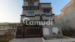 Beautifully Designed 5 Marla Home Is Available For Sale In I-14/1 Islamabad