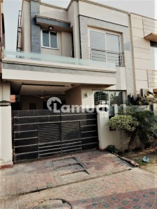 5 Marla House For Rent In Phase 5