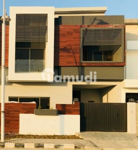 Single Unit Two Month Used House For Rent In New City Phase 2 Major Road 2