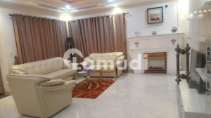 Askari 11 2nd flour 10 Marla fully Furnished house  for rent