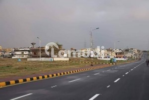 PLOT AVAILABLE FOR SALE B 1 SIZE 1 KANAL IN MULTI GARDENS B17 ISLAMABAD