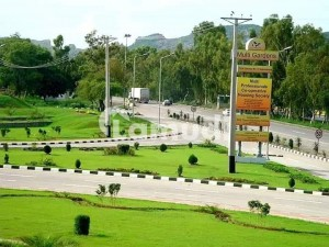 Residential Plot For Sale 5090 NDC Block  C In MPCHS B17 Islamabad