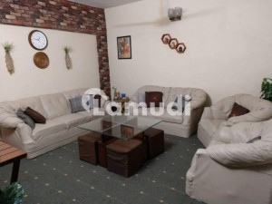 A Stunning Flat Is Up For Grabs In North Nazimabad Karachi