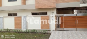 Brand New 10 Marla Stylish House