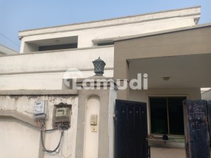 Lower Portion Of 4500  Square Feet In Gulberg For Rent