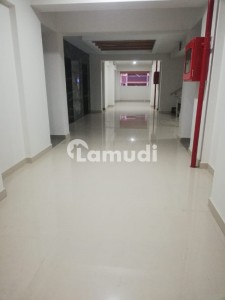 10 Marla 3 Bed 7th Floor Brand New In Askari 11 Sector B Flat Is Available For Rent