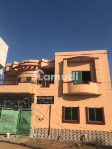 House Is Available For Sale Model Town B Block