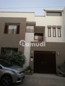 1080  Square Feet House Is Available In Dha Defence