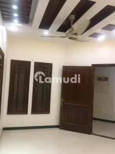 Brand New Flat For Rent North Nazimabad Block B Aman Excellency