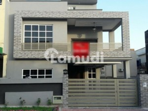 1 Kanal Ground Portion For Rent In National Foundation O-9