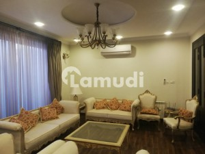 Sector A One Kanal House For Rent Good Condition