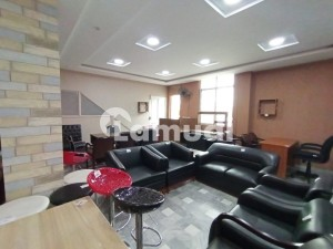 Centrally Located Buildingfor Rent In Faisal Town Available