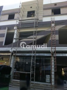 Brand New Triple Storey Building For Sale