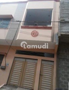 1080  Square Feet House In Malir Is Best Option