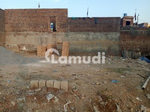 Residential Plot Is Available For Sale In Shah Jehangir Road